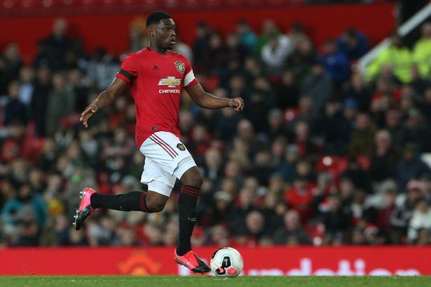 Bintang Muda Akademi Manchester United Yang Siap Promosi